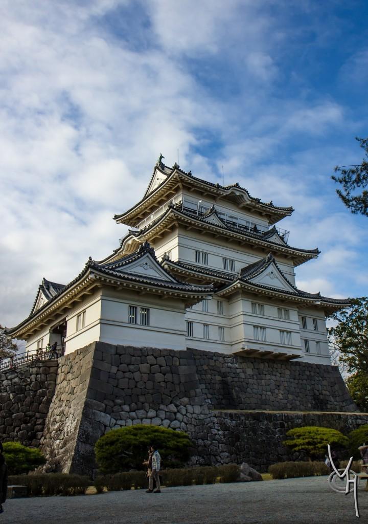 Chateau Odawara