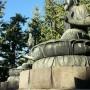 Bouddhas Kannon
